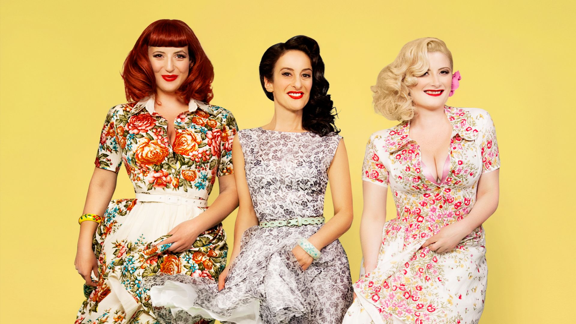 943 the puppini sisters 2